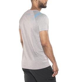 La Sportiva Santiago T-shirt manches courtes Homme, falcon brown